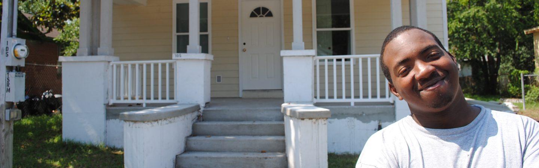Affordable Homeownership - Banner
